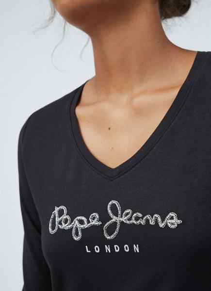 Pepe Langarm Shirt