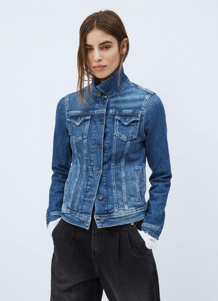 Pepe Jeans Jacke Thrift