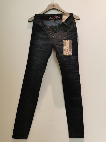 Buena Vista Jeans Kim dark blue