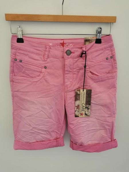 Buena Vista - Anna - bright pink