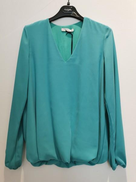 Flygirl langarm Shirt