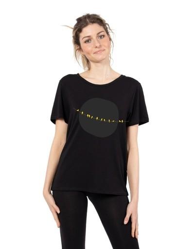 Cora T-Shirt Nora- Vögel