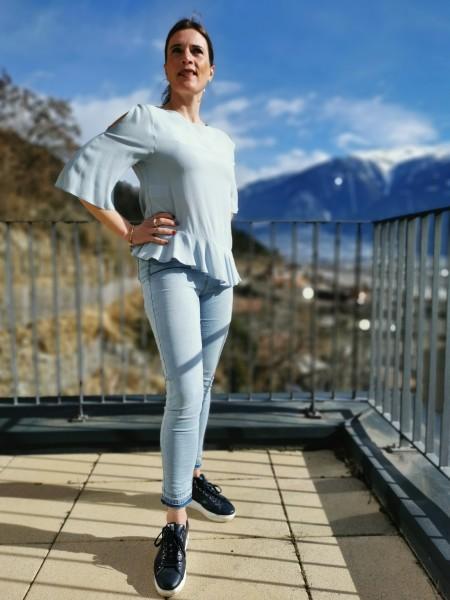 Buena Vista Jeans Aline