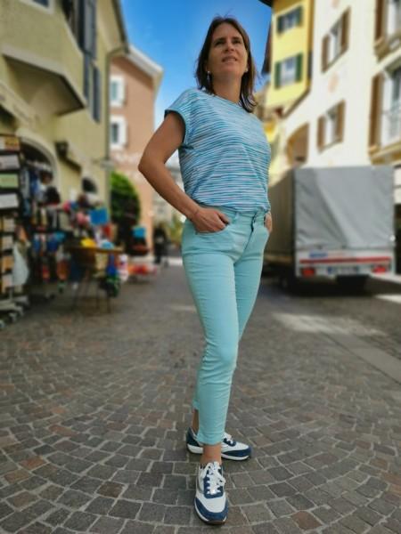 Buena Vista Jeans Tummyless