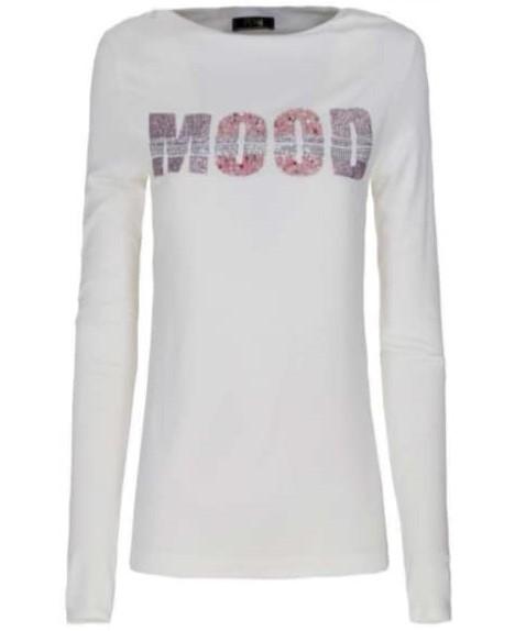 PDK langarm Shirt