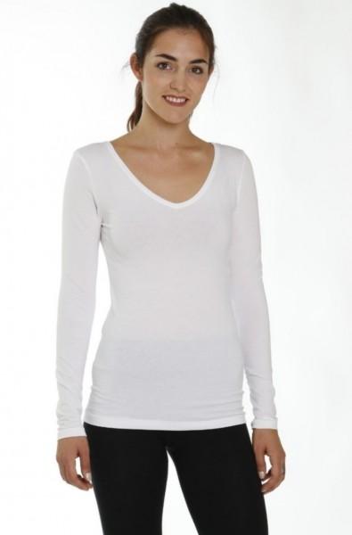 Cora Eukalyptus Shirt Vicky