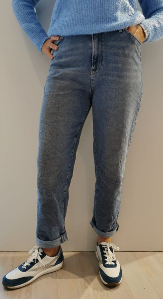 Buena Vista mom jeans
