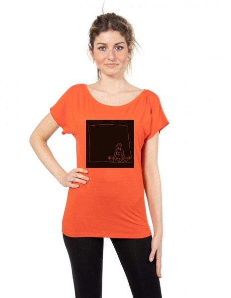 Cora T-Shirt Elisabeth-YOGA