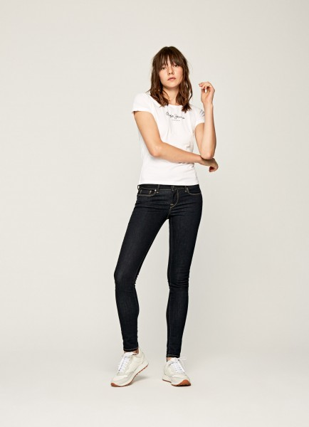 Pepe Jeans - Soho - Dark denim