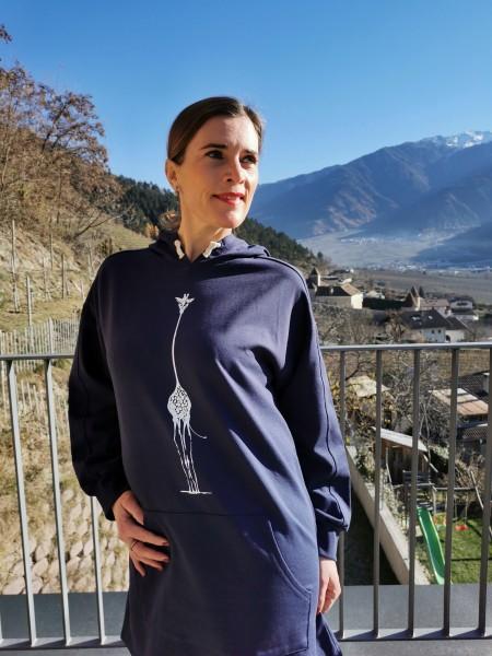 ÖKO Kapuzen Sweater Vera