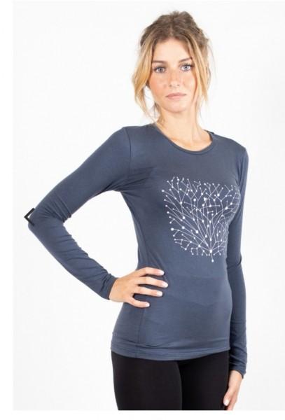 Cora Eukalyptus T-shirt Matri