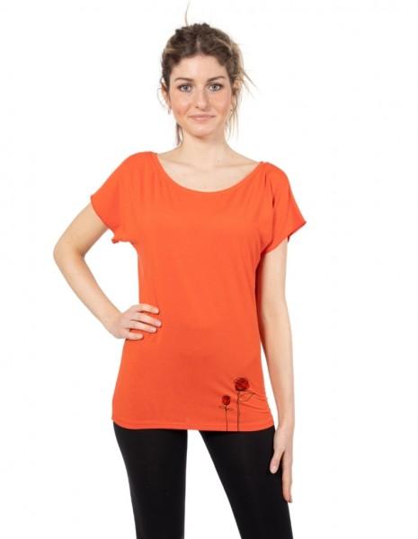 Cora T-Shirt Elisabeth-Rosen