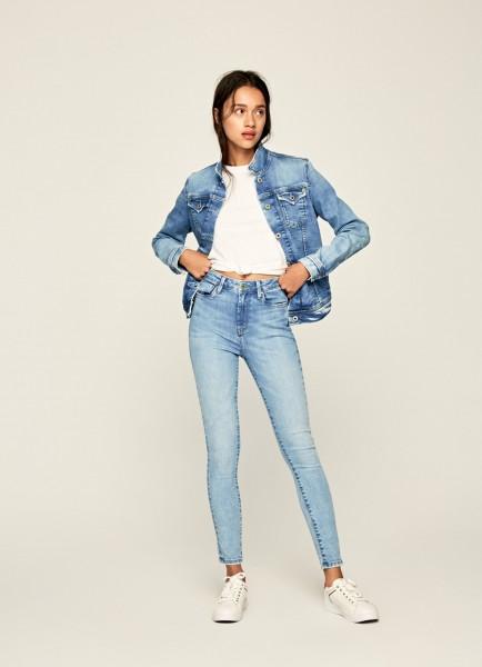 Pepe Jeans - Dion - Ligth Wiser