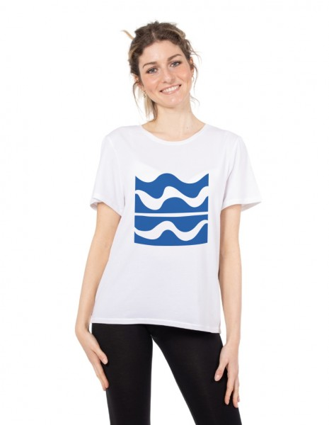 Cora T-Shirt Nora Wellen