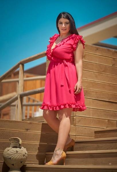 Exsy Kleid