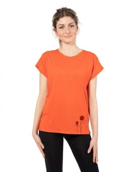 Cora T-Shirt Laura-Rose