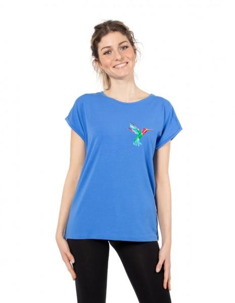 Cora T-Shirt Laura-Kolibri