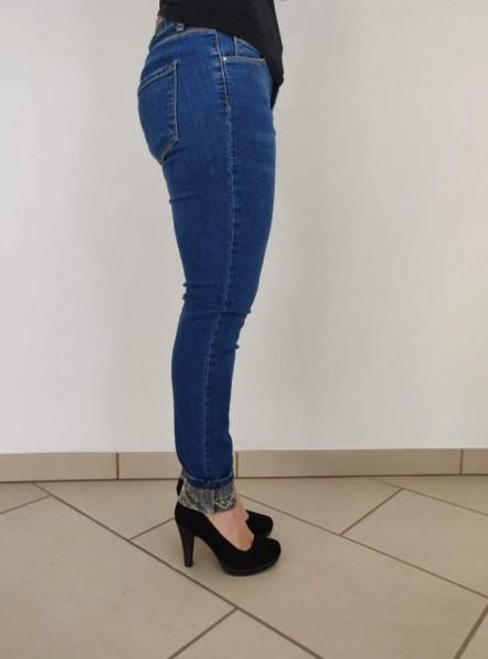 Extravagante Flygirl Jeans