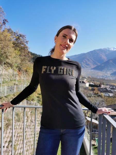 Flygirl Shirt