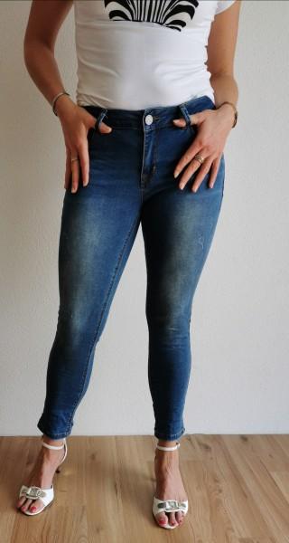 Buena Vista Jeans Italy 7/8